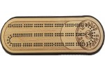 Shotgun Shell Cribbage Board