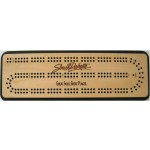 South Dakota Travel (Great Faces, Great Places)  Cribbage Board